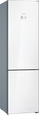 Холодильник с морозильником Bosch KGN39LW31R