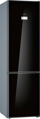 Холодильник с морозильником Bosch KGN39LB31R