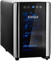 Винный шкаф Kitfort KT-2401 -