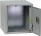 Щит с монтажной панелью EKF ЩМП-400х300х220 (ЩРНМ-1) IP31 Basic -