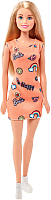 Кукла Barbie Модная одежда / T7439/FJF14 -