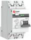 Дифференциальный автомат EKF PROxima АД-32 50/100 2п -