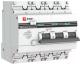 Дифференциальный автомат EKF PROxima АД-32 40/100 4п -