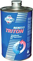 Индустриальное масло Fuchs Reniso Triton SE 55 / 600646509 (1л) -