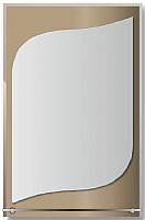 Зеркало для ванной Алмаз-Люкс 8с-Е/187 -