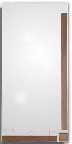 Купить Зеркало интерьерное Алмаз-Люкс, 8с-Е/245, Беларусь