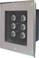 Прожектор КС LED TV-318 6х1W IP67 -