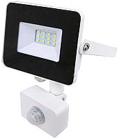Прожектор КС LED TV-401(D) 10W 6500K 900Lm IP65 -