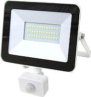 Прожектор КС LED TV-404(D) 50W 6500K 4500Lm IP65 -