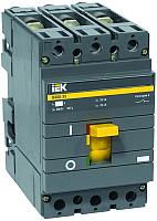 Выключатель автоматический IEK ВА 88-35 250А 3п 35кА -
