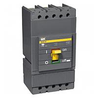 Выключатель автоматический IEK ВА 88-37 250А 3п 35кА -