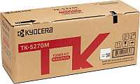 Тонер-картридж Kyocera Mita TK-5270M -