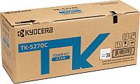 Тонер-картридж Kyocera Mita TK-5270C -