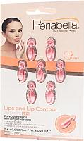 Средство для ухода за губами Perlabella Антивозрастная (7x0.10мл) -