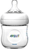 Бутылочка для кормления Philips AVENT Natural SCF690/17 (125мл) -