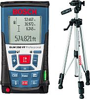 Лазерный дальномер Bosch GLM 250FV (0.615.994.02J) -