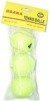 Теннисные мячи No Brand TO304 (3шт) -