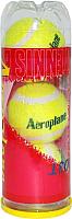 Теннисные мячи No Brand 303Т (3шт) -