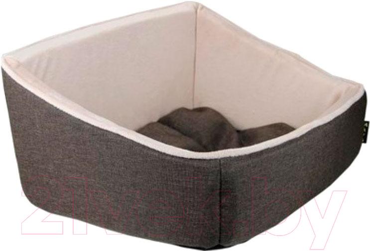 Лежанка для животных Dogman, Лайт малый D60, Россия  - купить со скидкой