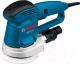 Профессиональная эксцентриковая шлифмашина Bosch GEX 125 AC Professional (0.601.372.488) -