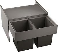 Система сортировки мусора Blanco Select 60/2 / 523020 -