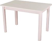 Обеденный стол Домотека Танго ПР 70x110-147 (кремовый/молочный дуб/04) -