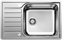 Мойка кухонная Blanco Lantos XL 6S-IF Compact / 523140 -