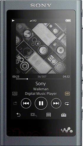 Купить MP3-плеер Sony, NWA55B, Малайзия