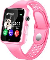 Умные часы Wise WG-SW003 Mickey (розовый) -