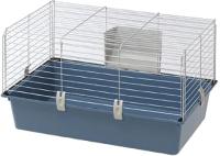 Клетка для грызунов Ferplast Cavie 80 New / 57054470EL (бюджет) -