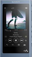 MP3-плеер Sony NW-A55L 16GB (синий) -