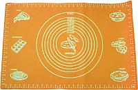 Коврик для теста KING Hoff KH-4659 (оранжевый) -