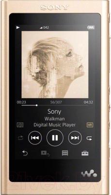 MP3-плеер Sony NWA55N