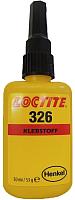 Клей Henkel Loctite AA326 конструкционный / 142445 (50мл) -