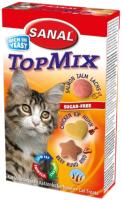 Кормовая добавка для животных Sanal Тор Mix / 3500SC (50г) -