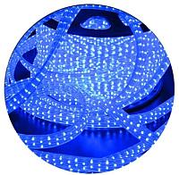 Светодиодный шнур (дюралайт) ETP LRR-3W (100м, голубой) -