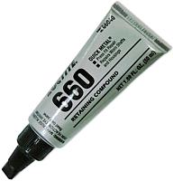 Клей Henkel Loctite 660 высокой прочности / 246683 (50мл) -