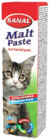 Витамины для животных Sanal Malt Paste / 6020SV (20г) -