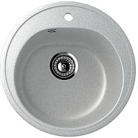Мойка кухонная Berge BR-5200 (серый) -