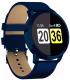 Умные часы Oukitel W1 (синий) -