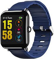 Умные часы Oukitel W2 (синий) -