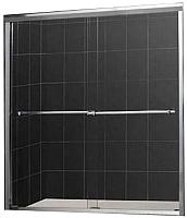 Стеклянная шторка для ванны RGW SC-60 Easy / 01116017-11 -