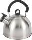 Чайник со свистком Lumme LU-268 (серый гранит) -