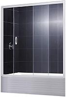 Стеклянная шторка для ванны RGW SC-62 Easy / 01116215-21 -