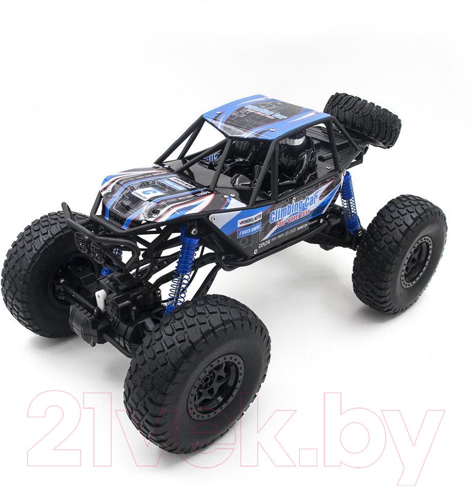Купить Радиоуправляемая игрушка MZ, Climbing Car 4WD (2838 ), Китай, пластик