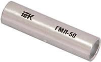 Гильза для кабеля IEK ГМЛ-50 м/л -