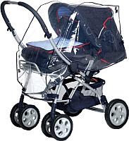 Дождевик для коляски Reer Peva 72049 -