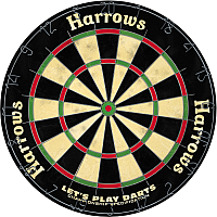 Дартс Harrows Lets Play Darts Game Set -