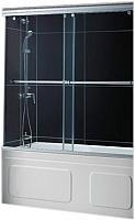 Стеклянная шторка для ванны RGW SC-66 Easy / 01116615-11 -