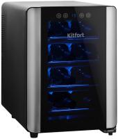 Винный шкаф Kitfort KT-2402 -